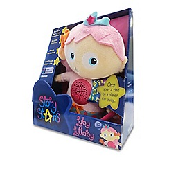 Mookie - Story stars luby lullaby soft toy
