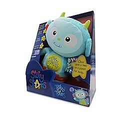 Mookie - Story stars toby tales soft toy