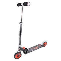 Star Wars - Red and Black Scooter