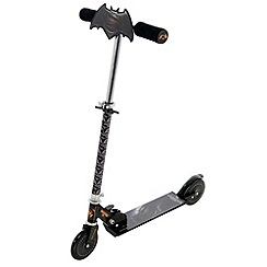 Batman - Grey and Black Scooter