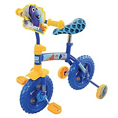Disney PIXAR Finding Dory - Blue and Yellow Bike