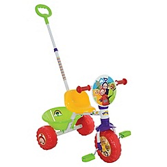 Teletubbies - Multi coloured trike Trike