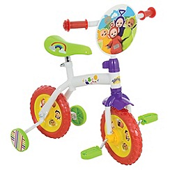Teletubbies - Multi coloured  Bike