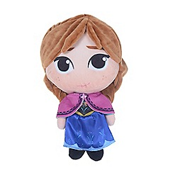 Disney Frozen - Stylized Anna - soft toy