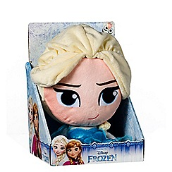 Disney Frozen - Stylized Elsa - soft toy