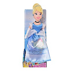 Disney Princess - Story Telling 10' Cinderella - soft toy