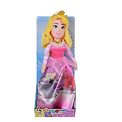 Disney Princess - Story Telling 10' Aurora - soft toy