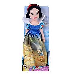 Disney Princess - Story Telling 10' Snow White - soft toy