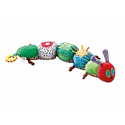 The Very Hungry Caterpillar - Tummy time plush