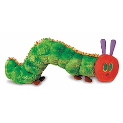 The Very Hungry Caterpillar - Large soft toy