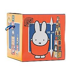 Miffy - Miffy Stacking Blocks