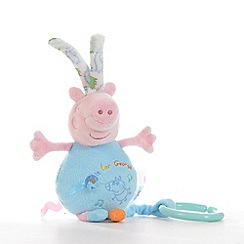 Peppa Pig - Baby George pull-down musical