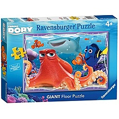 Disney PIXAR Finding Dory - 60 piece Giant Floor Jigsaw Puzzle