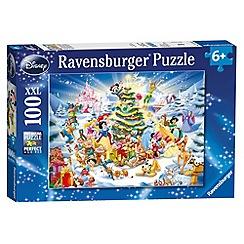 Ravensburger - Christmas Eve XXL 100 piece Jigsaw Puzzle