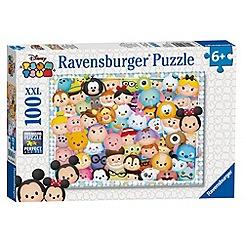 Disney Tsum Tsum - XXL 100 piece Jigsaw Puzzle