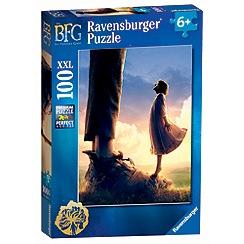 Ravensburger - The BFG XXL 100 piece Jigsaw Puzzle