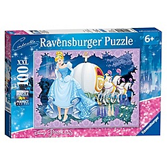 Disney Princess - Cinderella XXL 100 piece Jigsaw Puzzle