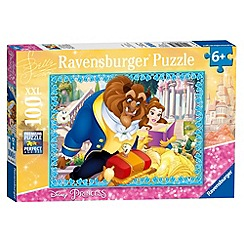 Disney Princess - Belle XXL 100 piece Jigsaw Puzzle