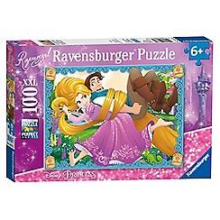 Disney Princess - Rapunzel XXL 100 piece Jigsaw Puzzle