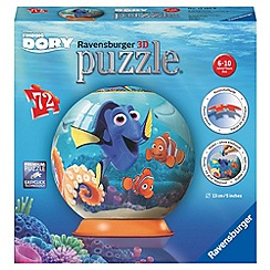 Disney PIXAR Finding Dory - 72 piece 3D Jigsaw Puzzle