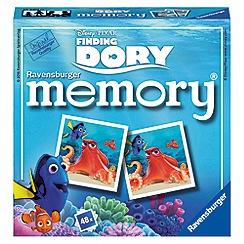 Disney PIXAR Finding Dory - Mini Memory game