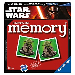 Star Wars - Classic Mini Memory game