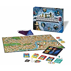 Ravensburger - Scotland Yard Junior detective game