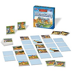 Disney The Lion Guard - Mini Memory game