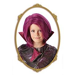 Descendants - Mal Wig