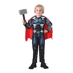The Avengers - Thor Deluxe Costume - Small