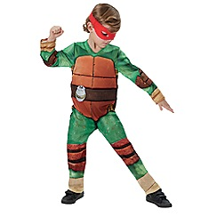 Teenage Mutant Ninja Turtles - Deluxe Costume - Large