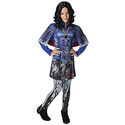 Descendants - Deluxe Evie Costume - Large