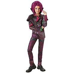 Descendants - Deluxe Mal Costume - Medium
