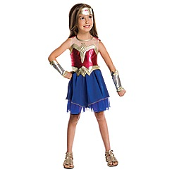 DC Comics - Wonder Woman Costume - Large