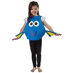 Disney PIXAR Finding Dory - Tabard Costume - Toddler