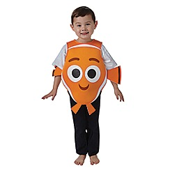 Disney PIXAR Finding Nemo - Tabard Costume - Toddler