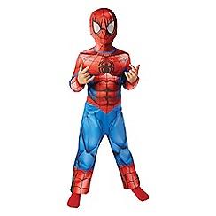 Spider-man - Costume - Medium