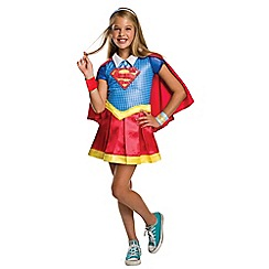 DC Comics - Deluxe Supergirl - Medium