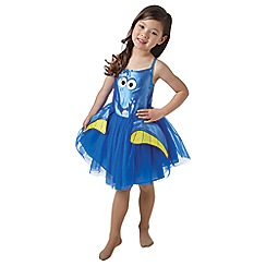Disney PIXAR Finding Dory - Tu Tu Dress - Medium
