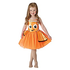 Disney PIXAR Finding Nemo - Dress - Small