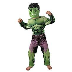 Marvel - Hulk Classic Costume - Large