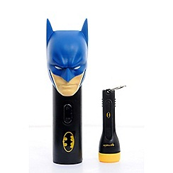 Batman - Moulded Flashlight