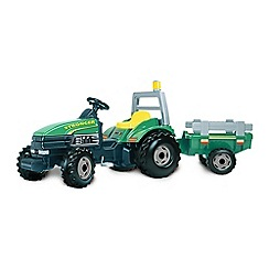 Smoby - Tgm tractor