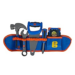 Bob the Builder - Tool belt set
