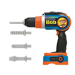 Bob the Builder - Electronic power drill