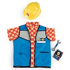 Bob the Builder - Helmet & shirt