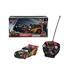 Dickie - Carbon turbo racer mcqueen remote control 1:12 scale