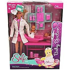 Steffi Love - Baby doctor