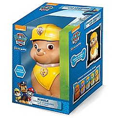 Paw Patrol - Rubble light