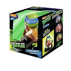 Teenage Mutant Ninja Turtles - Leonardo light